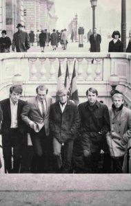 Beach Boys - paris - photo- expo - symanews - gopikian