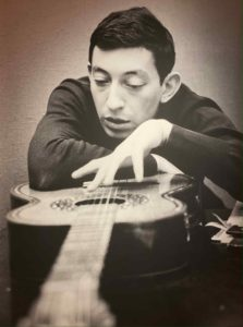 Gainsbourg - gainsbarre - kasparian - photo - exposition - valence - guitare - syma