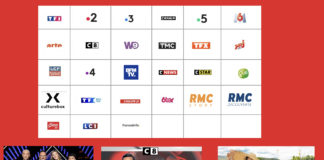Programme tv - sélection tv - rentrée 2021 -
