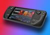 steamdeck valve swithc nintendo jeu vidéo portable steam business pc hardware