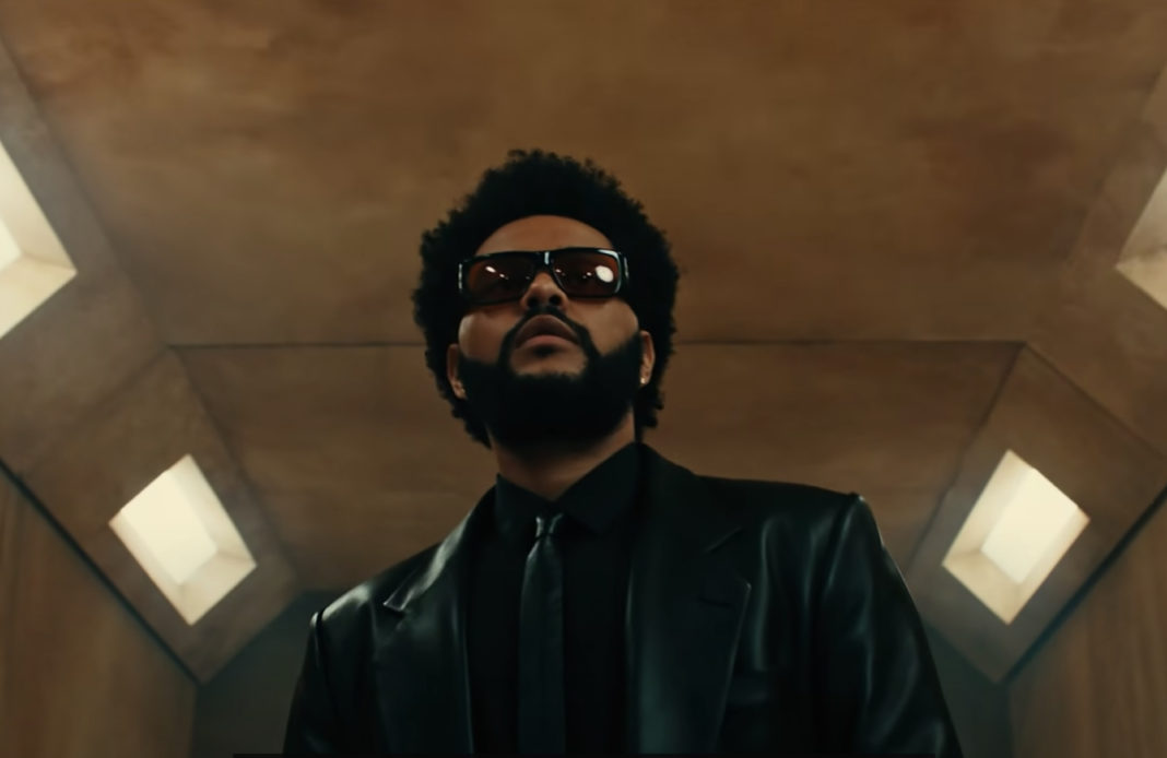The Weeknd - Take My breath -