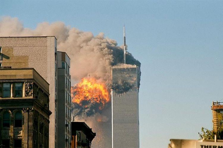 11 septembre - 20 ans -