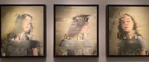 Andy Denzler - suisse - peintre - peinture - syma news - florence yeremian - gopikian - art paris