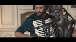 Antoine Girard - accordeon - gharibian - trio - syma - florence yeremian - gopikian