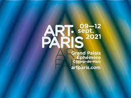art paris - art - syma - news - florence - yeremian - gopikian