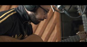 benoit convert - guitare - music - trio - syma - florence yeremian - gopikian