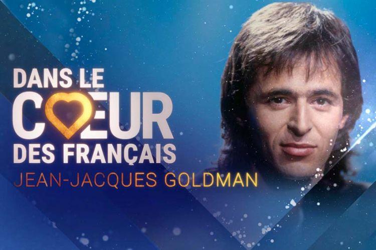 Jean Jacques Goldman - Dans le coeur des français - documentaire -