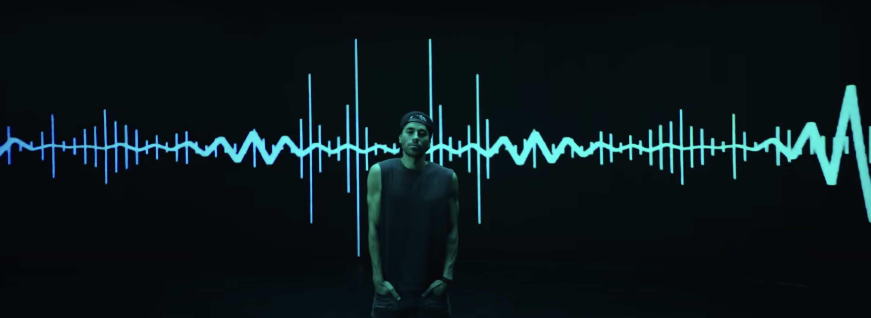 Enrique Iglesias - Final - Pendejo -