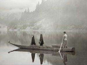 Erwin Olaf - photo - photographe - artiste - paysage - noir et blanc - Galerie Rabouan Moussion - symanews - yeremian - gopikian