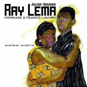 ok _ KO _ Lema - syma - music - cd - rumba - franco luambo