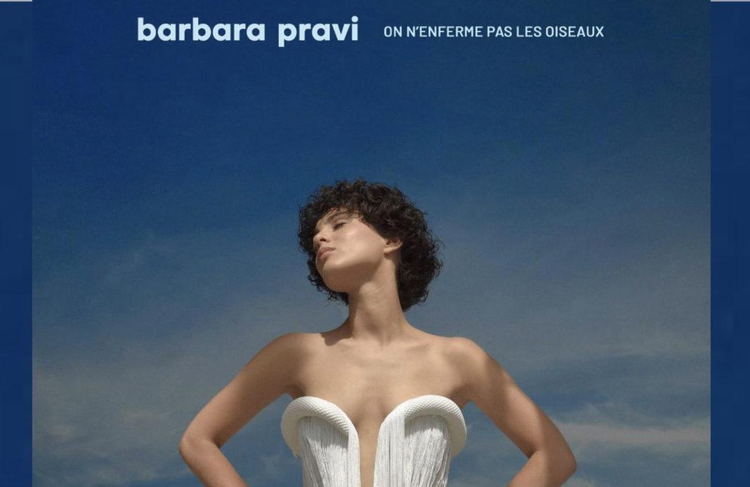Barbara Pravi - On n'enferme pas les oiseaux -