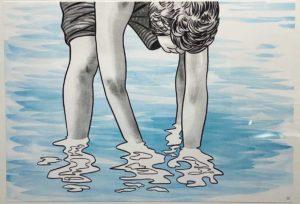 Pierre la Police - Emanata-graphisme-dessin-art)artiste-syma-news-yeremian-gopikian