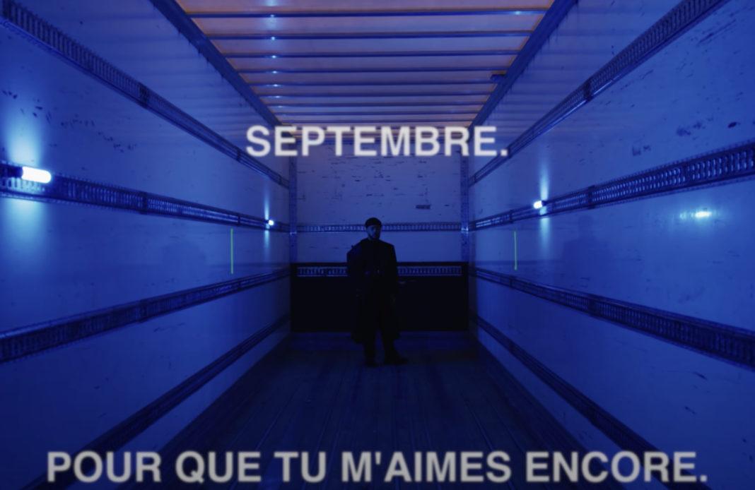 Slimane - Pour que tu m'aimes encore - cover - Céline Dion -