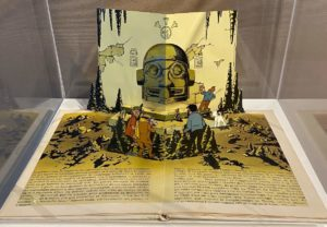 tintin-herge-bd-livre-comics-marvel-salon-yeremian-syma-news