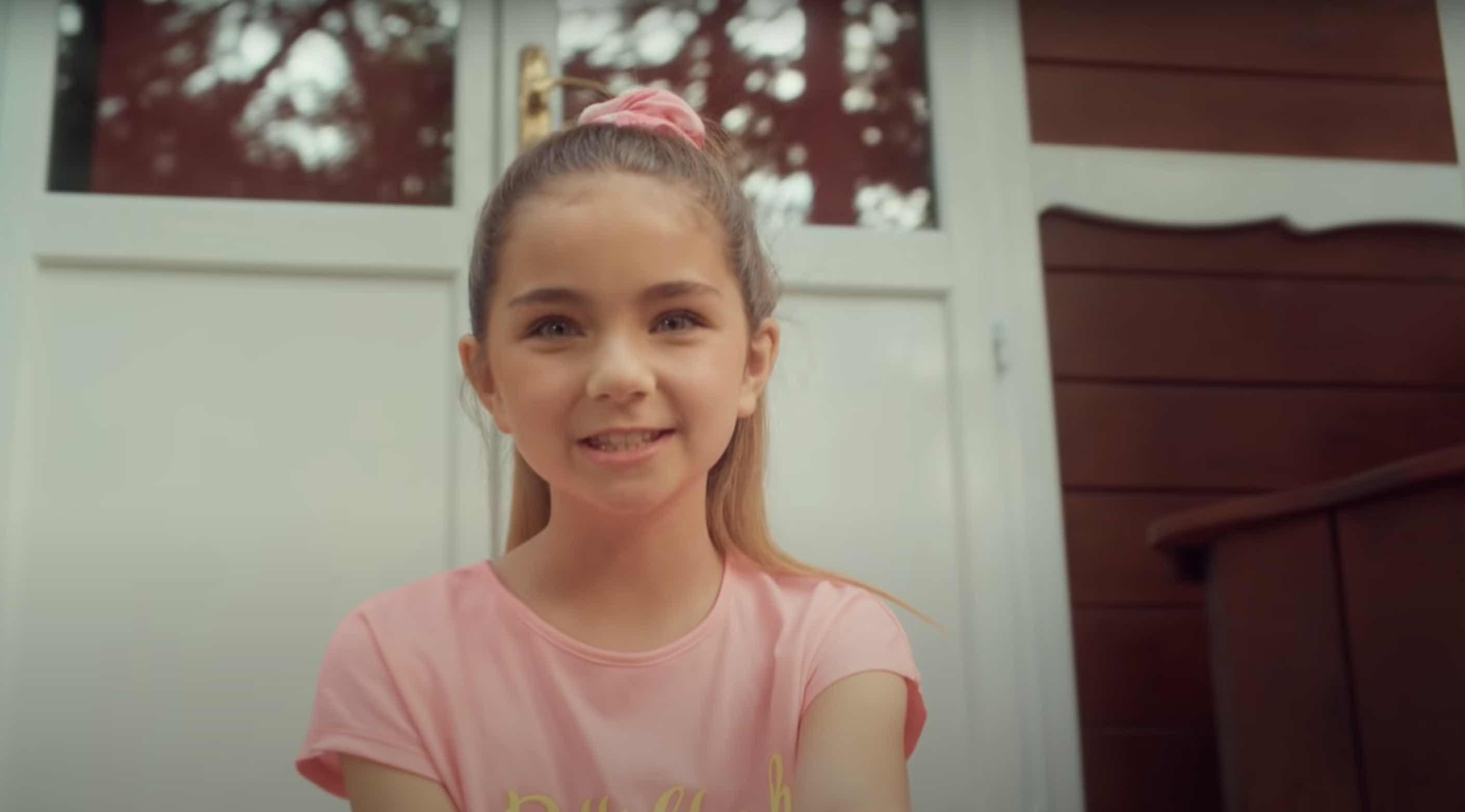 Valentina - Plus loin qu'un rêve - album - y a pas que les grands qui rêvent -
