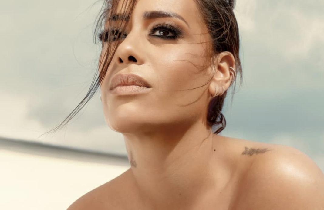 Amel Bent - Vivante -