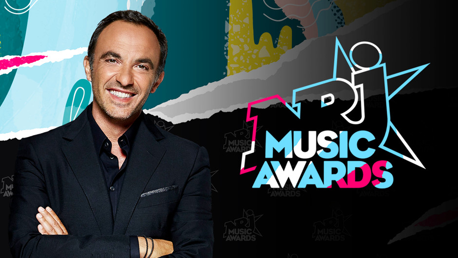 NMA 2021 - NRJ Music awards 2021 - Nikos Aliagas -