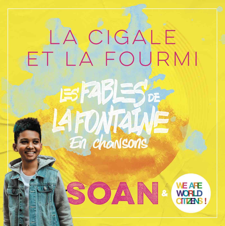 Soan - La Cigale et la Fourmi