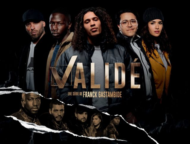 Validé - Saison 2 - Canal + -