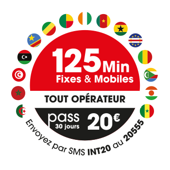 Pass International Syma Mobile