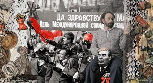 Scandale Paradjanov - Serge Avédikian - Film - Cinéma - Arte - URSS - Art - Prison - homosexualité - Arménie - poésie - Russie - Georgie - kitsch - censure - ukraine