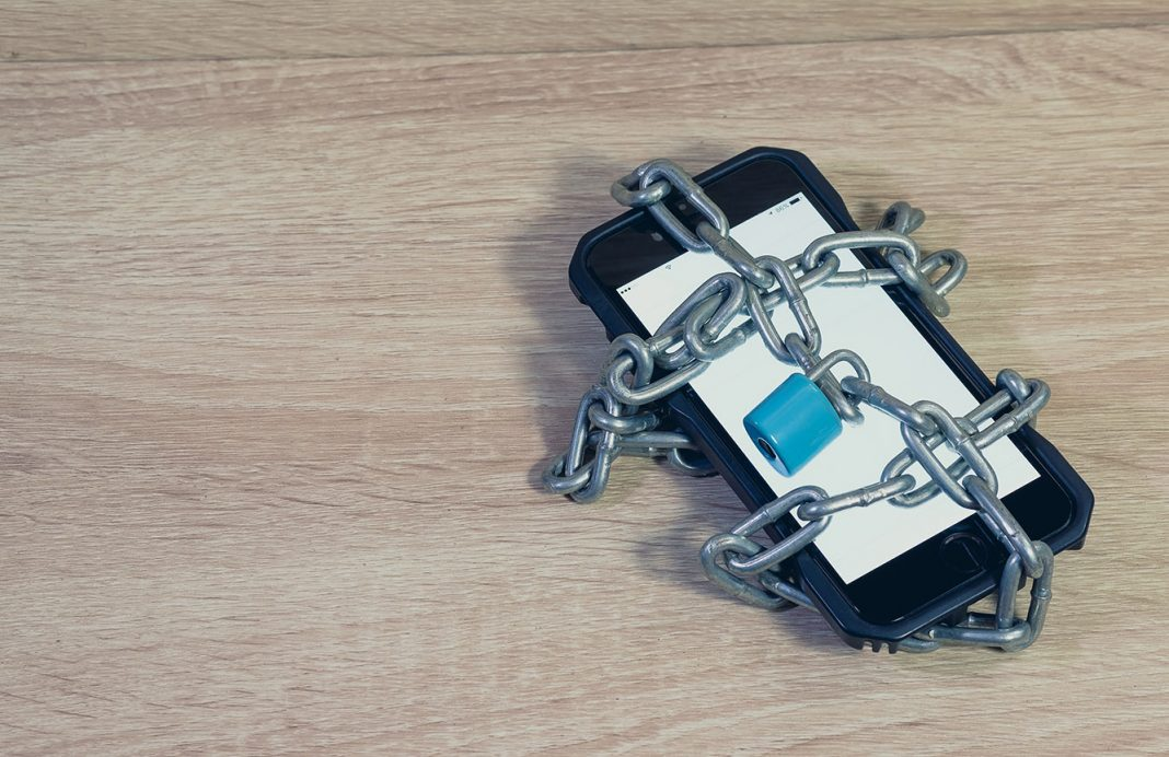 détox smartphone