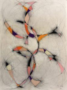 Art Paris 2018 - Grand Palais - peinture - arts - culture - - Expo - exhibition - Michel Cornu