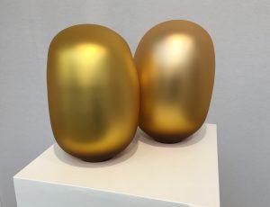 Art Paris - Grand Palais - arts - culture - peinture expositions - Levy - Syma Mobile - Florence Yérémian
