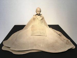 Art Paris - Grand Palais - arts - culture - peinture expositions - Georges Jeanclos - Syma Mobile - Florence Yérémian