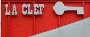 La Clef - Ciné - Cinéma - Film - Films - Movie - Paris - Art et Essai - Projection