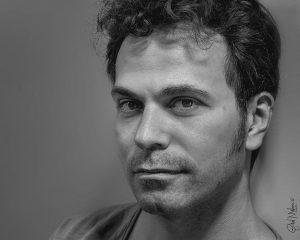 Cyril Romoli - Acteur - Comédiens ! - La Huchette - Paris - Musicals - Syma News - Théâtre