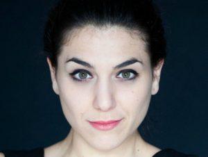 Marion-Preite - Musicals - Théâtre - Paris - Syma News - Comédiens ! - Actrice - Chanteuse - Jazz-tut