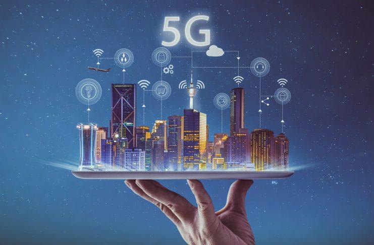 5G-mobile