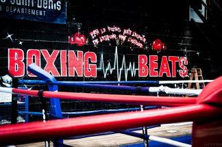 Boxing B
