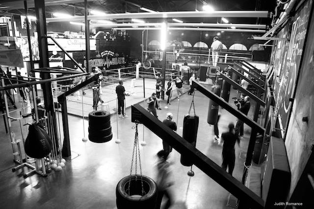 boxing b 2
