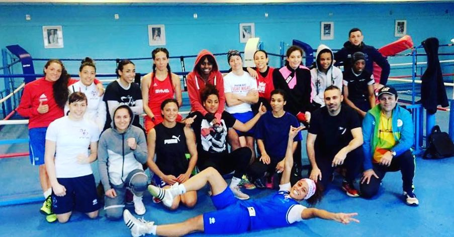 boxing b 3