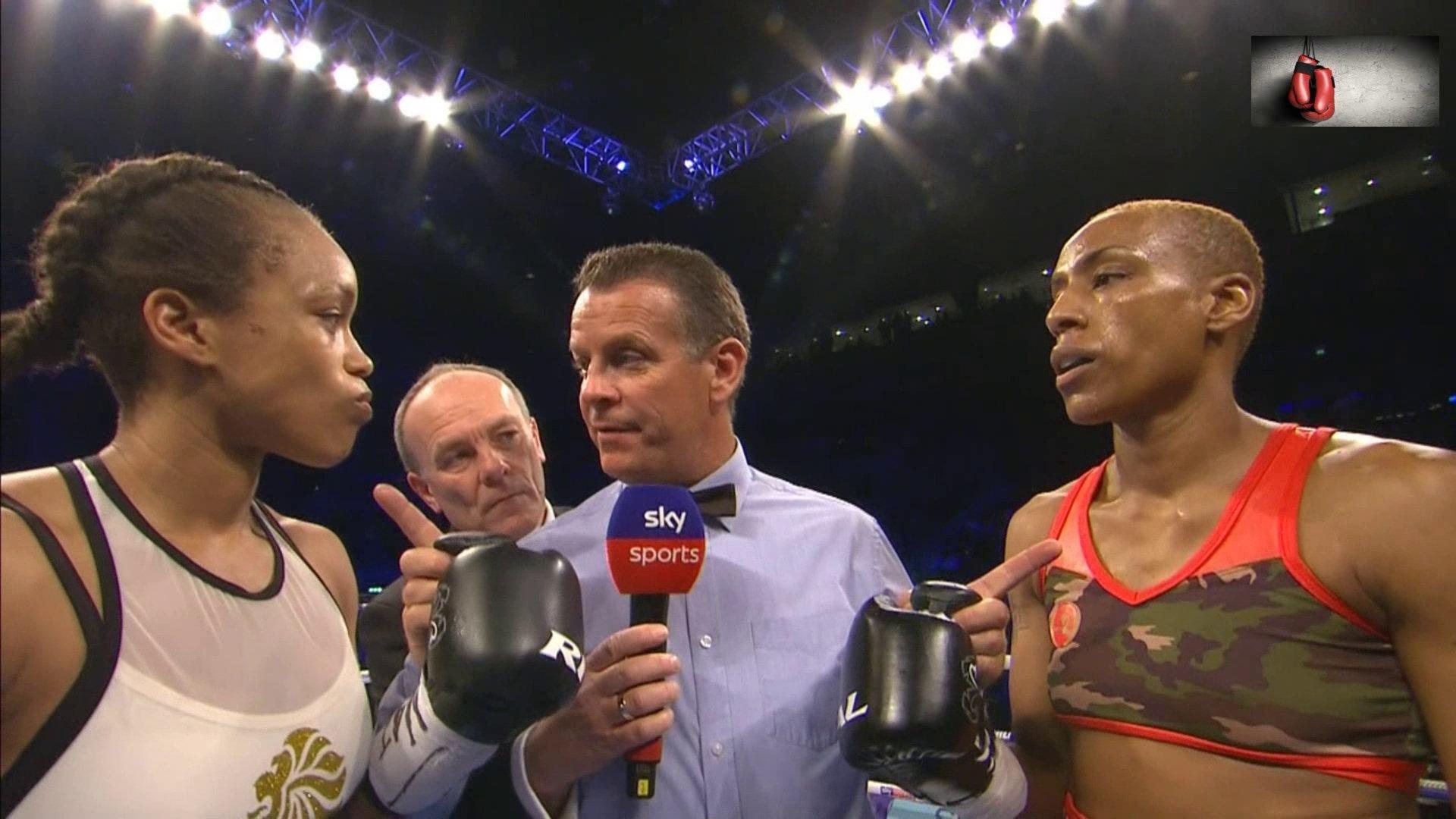 boxing b 4