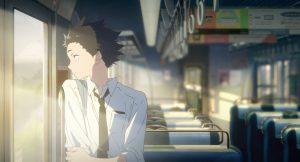 Silent Voice - Naoko Yamada - Koe no Katachi - Yoshitoki Oima - Syma News - Syma Mobile - Florence Yérémian - Manga - Japon - Film