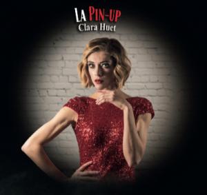 Speakeasy - Palais des glaces - Paris - Cirque - Spectacle - Show - Fun - Rat Pack - Gym - Syma News - Syma Mobile - Florence Yeremian - Sortir - Out - Clara Huet