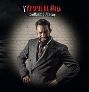 Speakeasy - Guillaume Juncar - Palais des glaces - Paris - Cirque - Spectacle - Show - Fun - Rat Pack - Gym - Syma News - Syma Mobile - Florence Yeremian - Sortir - Out