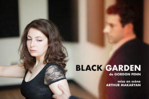 Black Garden - Théâtre de l'opprimé - war - guerre - karabakh - Gordon Penn - Arthur Makaryan - Syma News - Syma Mobile - Florence Yeremian - Paris - Armenie - Armenia - Azerbaïdjan - Karabagh - war - Russie - AGBU