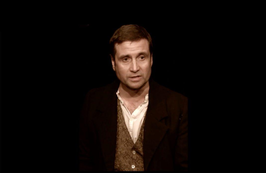 Celine - Voyage au bout de la nuit - Huchette - Franck Desmedt - Florence Yeremian - SymaNews SymaMobile - theatre