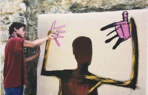 Basquiat - Art - New York - Autriche - Kunst - Exposition - Peinture - Paintings - Street Art - Andy Warhol - Expressionnisme - Egon Schiele - LVMH - Fondation Louis Vuitton - Expo - Exhibition - Syma News - Syma Mobile - Florence Yérémian