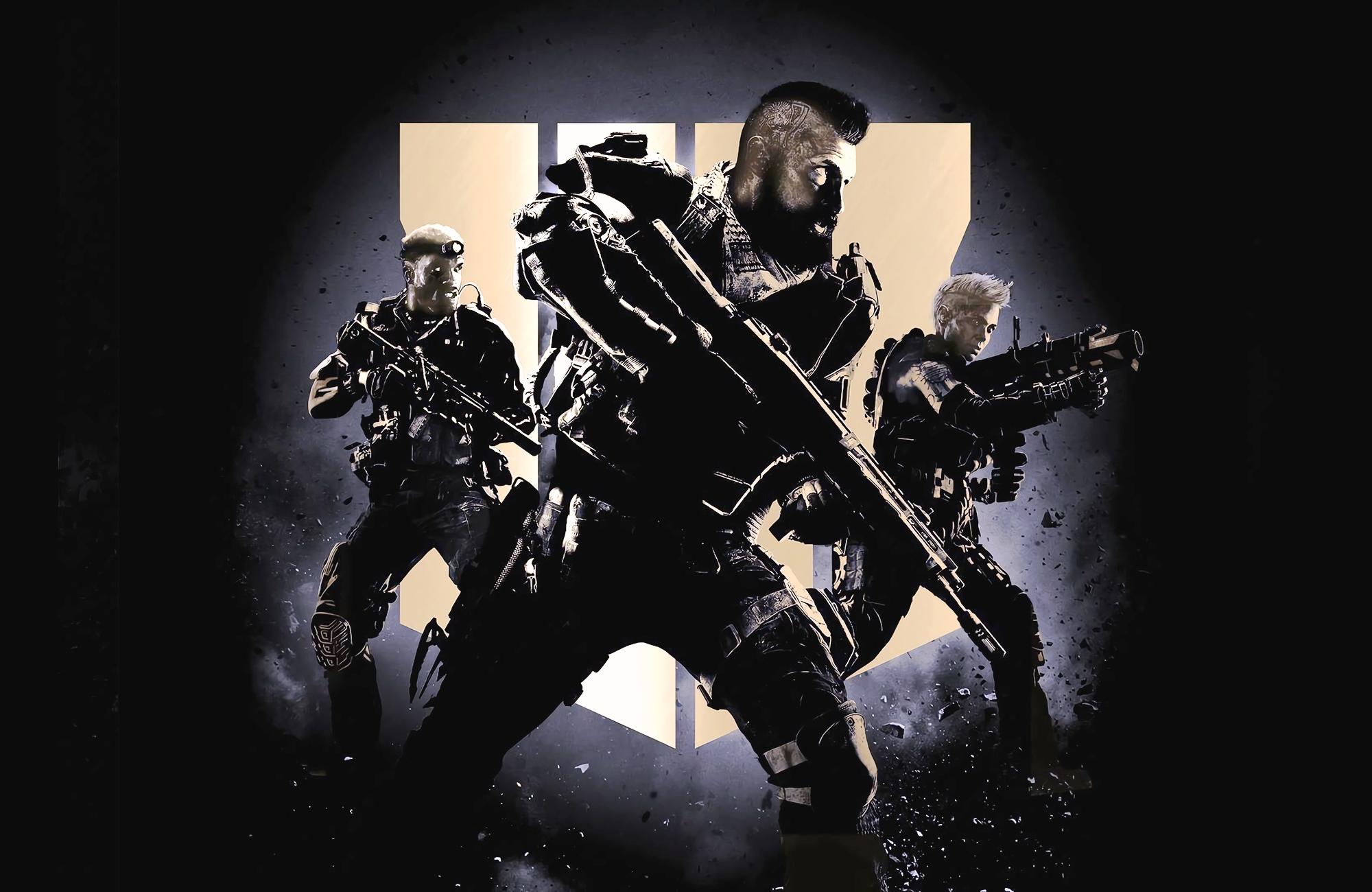 call of duty black ops 4 amazon
