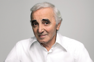 Charles Aznavour - Hommage national - Invalides