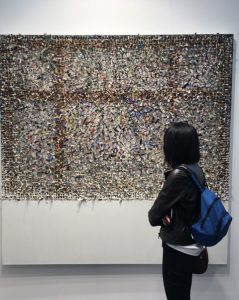 FIAC 2018 - Shin Sung Hy - Galerie Hyunday - Corée - Korea - Seoul - Asie - Asia - Art Contemporain - Paris - Artistes - Paintings - Sculpture - Moderner - SYMA News - SYMA Mobile - Florence Yeremian