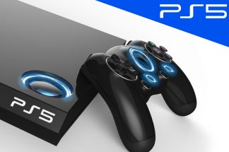 PS5 generation console sony