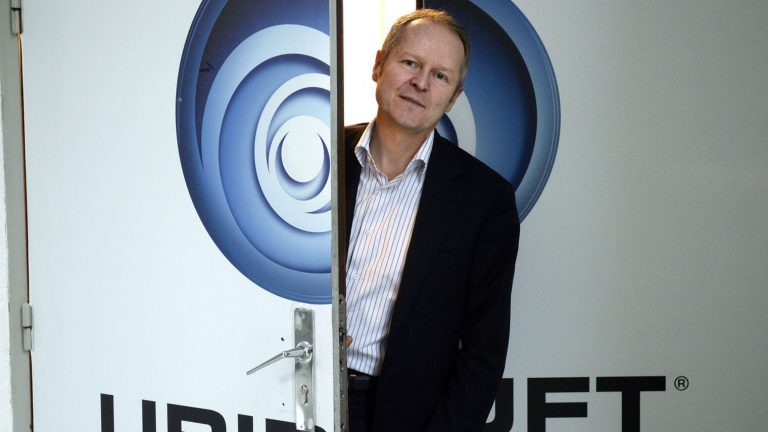 yves guillemot ubisoft ps4 ps5 streaming generation console