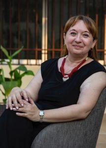 Art Africain - Congo - Brazzaville - Sandra Plachesi - Afrique - Syma News - Florence Yeremian