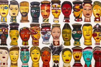 Jacques Iloki - Congo Brazzaville - Afrique - Syma News - Afrique - Africa - ART - Syma Mobile - Florence Yeremian